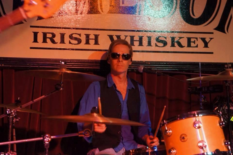 Rich Slepack Drums - 80s Bands I Like